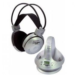 Casti wireless Omnitronic WHP-800