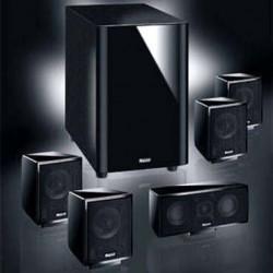 Sistem home cinema 5.1 Magnat Interior 5001A Piano