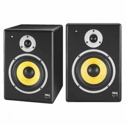 Set 2 boxe active Stage Line Sound-65/SW