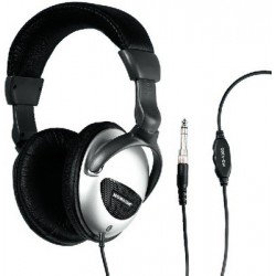 Casti stereo Monacor MD-4300