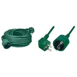 Cablu prelungitor retea Sal Home NV 2-10/GR