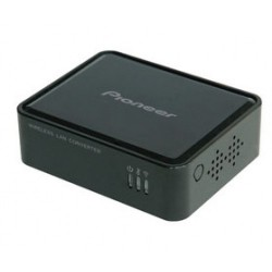 USB Wireless LAN Adapter Pioneer AS-WL300
