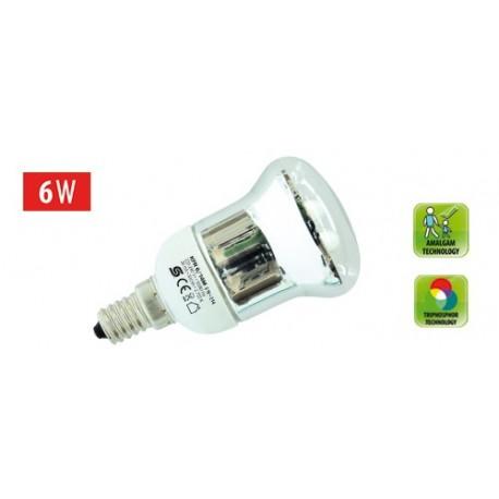Lampa compacta, spot R50 Sal Home KFR 6/14M