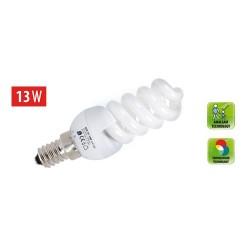 Lampa compacta, spirala Sal Home KFS 13/14M