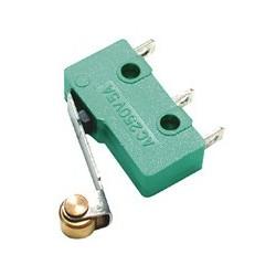 Microintrerupator, cu buton rola Sal Home MSW 13