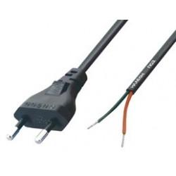 Cablu retea 1,5m capete cositorite Sal Home N 2/VDE
