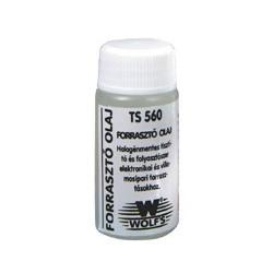 Ulei de lipit  25 ml Sal Home TS 560