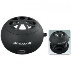 Mini-boxa mono Monacor SP-12/SW