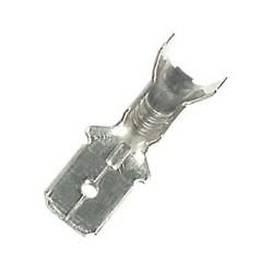 Papuci de cablu Sal Home KSD 6,3-0,8/Sn