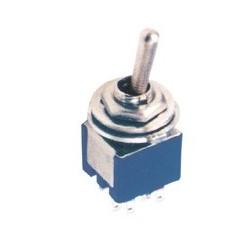 Comutator basculant, 250V, 2 circuite Sal Home ST 304