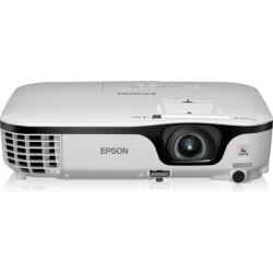 Videoproiector Epson EB-W12
