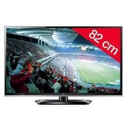 Televizor LED LG 32LS5600