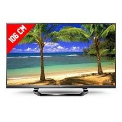 Televizor LED LG 42LM640S
