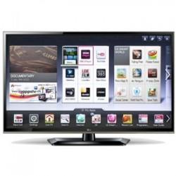Televizor LED LG 42LS570S