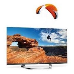 Televizor LED LG 42LM760S