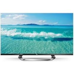 Televizor LED LG 47LM760S