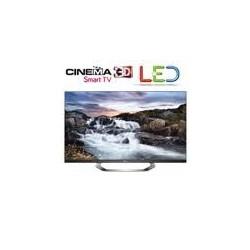 Televizor LED LG 55LM760S