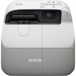 Videoproiector Epson EB-475Wi