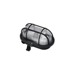 Lampa BADT cu grilaj din plastic, ovala Sal Home 6914H