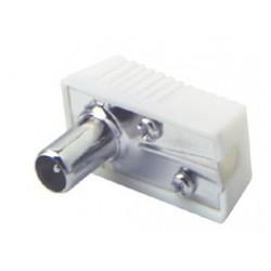 Conector tata coaxial Sal Home FS 1X