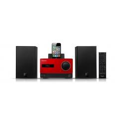 Microsistem audio Pioneer X-CM31-R