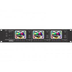 Multifunctional pentru monitorizare video, conversie, comutare Briteq BT-VMS 3