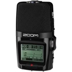 Reportofon portabil digital Monacor H-2N