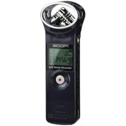 Reportofon portabil digital compact Monacor H-1