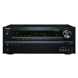 Receiver A/V 7.2 canale Onkyo TX-NR626