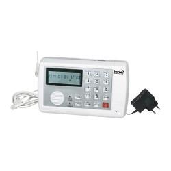Sistem de alarma infrarosu fara fir Sal Home HS 800