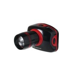 Lampa cu prindere pe cap, metalica, cu focus, 3 W CREE LED Sal Home HLM 3W