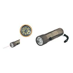 Lanterna cu LED Sal Home MFL 02