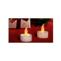 Set candele cu LED-uri (2 buc), Sal Home CD 2/WX