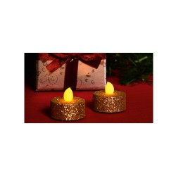 Set candele cu LED-uri (2 buc), Sal Home CD 2/GX