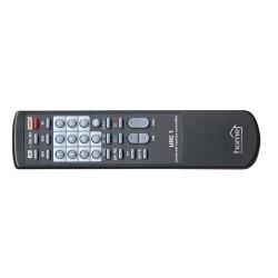 Telecomanda universala 4in1 pentru comanda aparatelor TV, video, receptoare satelit, DVD, hifi, Sal Home URC 1