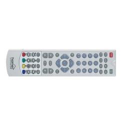 Telecomanda universala 8in1 pentru TV, VCR, receptor satelit, DVD, hifi, decodor TV cablu, Sal Home URC 10