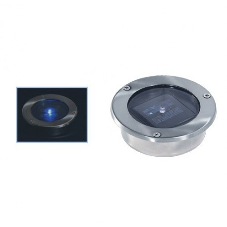 Lampa solara incorporabila pentru exterior Sal Home MX 621A