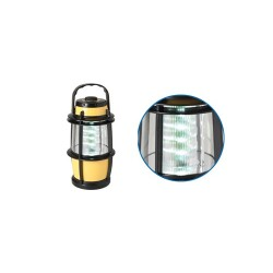 Lampa camping, 16 LED-uri, Sal Home CL 16L