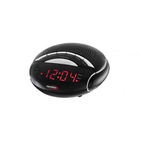 Radio cu ceas desteptator, Sal Home CL-8024