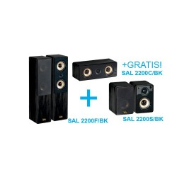 Set home cinema, Sal Home SAL 2200SET
