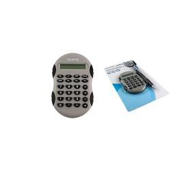 Calculator de buzunar cu stilou, 8 caractere, Sal Home BC 45308