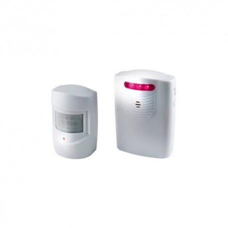 Sistem de semnalizare intrare fara fir Sal Home HSB 120