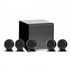 Sistem 5.1 Cabasse EOLE 3 WS Noir System