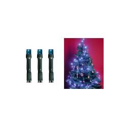 Ghirlanda cu LED-uri, albastre, Sal Home KI 50 LED/BL