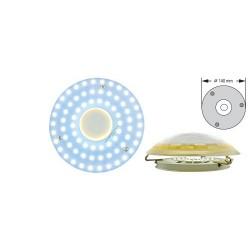 Modul LED pentru corp de lampa magnetic, Sal Home LM 12/140M