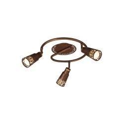 Lampa KAJAM, 3x7W 230V, Sal Home 522494310