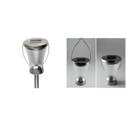 Lampa solara, poate fi infipta, agatata, asezata pe masa, Sal Home MX 803