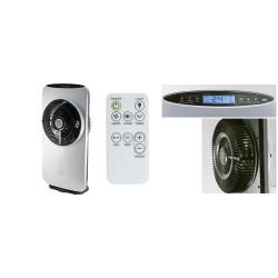 Umidificator cu ventilator cu telecomanda, Sal Home TF DCM 30