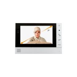 "Unitate pentru interior la video-interfon 7"", pentru DPV 22-23-24-25, Sal Home DPV 25B"
