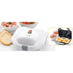 Sandwichmaker, 750 W, Sal Home HG SZ 02
